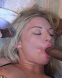 Love Black Dick Savannah