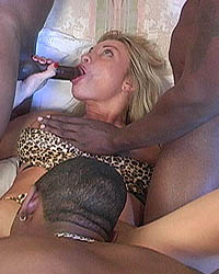 Black Cock Slut Wives Savannah