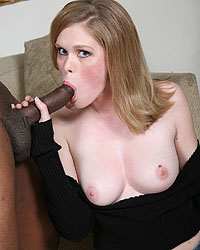 Sindee Shay Ride Black Dick