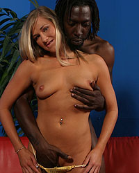 Tricia Marx Black Dick Interracial