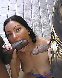 Trina's Second Appearance Submissive Cuckold